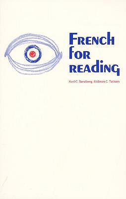 French for Reading By Sandburg, Karl